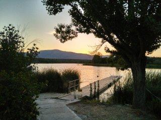 chalet independiente con zonas comunes,los Arroyos El Escorial. 40 Km de Madrid