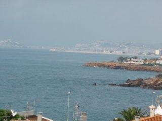 Appartement au bord de mer, Vinaros
