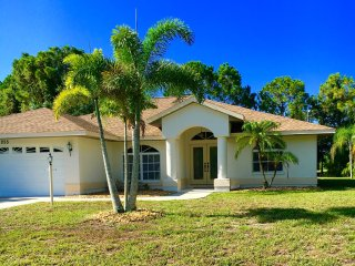 #255 BEAUTIFUL HOME IN ROTONDA WEST 255, Rotonda West