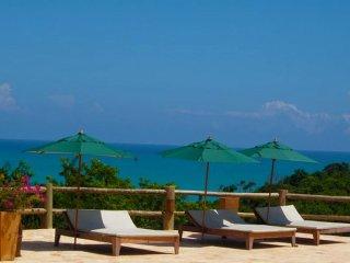 Maceió/Casa com 2 quartos e piscina na varanda, no Resort Villas do Pratagy