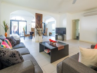 Unit 12 Mango Lagoon Private Apartments -(2 brm), Palm Cove