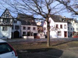 Appartement die Quelle aan de Moezel, Bernkastel-Kues