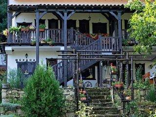 Milkovata guest house