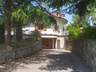 Beautiful 3 Bed Villa with pool, Sant'Agata Feltria