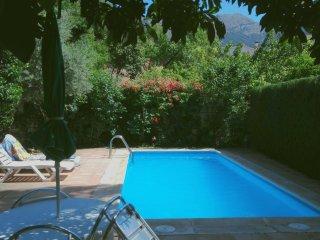 Casa de la Alberca, Cazorla