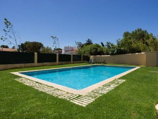 Your Home away from Home in Estoril