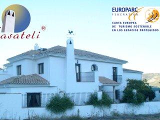 Casa Rural Casateli, Priego de Córdoba