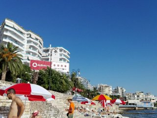 Saranda Holiday Apartment, Sarande