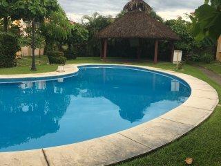 Placentera estancia en Ixtapa