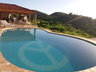 Hotel Peace & Lodge, Playa Carrillo