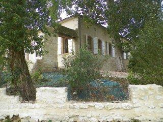 maison 175m² s/ site de charme, loisirs, festivals, Valence-sur-Baise