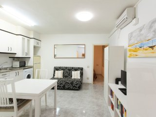Top Location, new flat, El Born, Barcelona