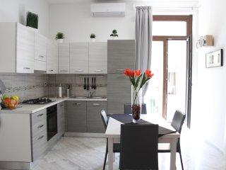 Appartamento DELUXE in pieno centro a Salerno, Salerne