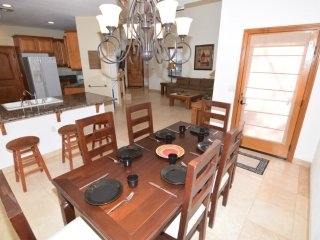 Family condo 9-4 Next to  Pool, San Felipe