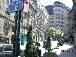 Apartamento centrico en Vigo