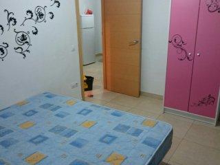 Apartamento en la playa, Alicante