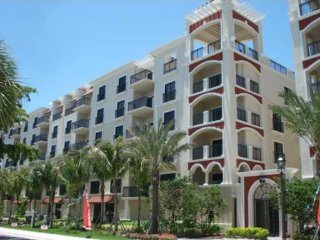 On the beach luxury 1 bedroom !!!, Fort Lauderdale