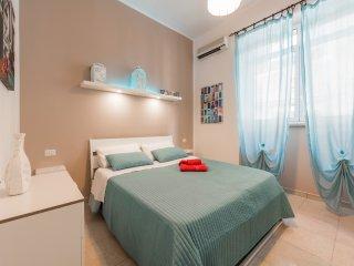 Appartamento design 6 posti letto Centro città