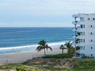 Ocean front Penthouse