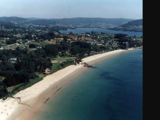 Playa de Ares,A Coruña, Precioso piso a estrenar