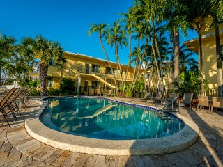 The Villas Las Olas 1 Premium Bedroom Apartment, Fort Lauderdale