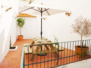Fantastic Combro apartment with terrace, Lisbon