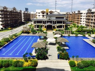 Rhapsody Residences 4 Bedroom Tandem Condo, Manilla