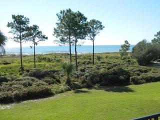Premium Ocean View/Beach Front Condo, Hilton Head
