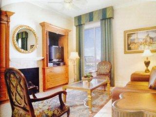 1-2BR Family-Friendly, Fun Resort Condo: Las Vegas