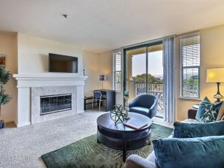 Foster City 2/2 with Great Mid-Peninsula Location