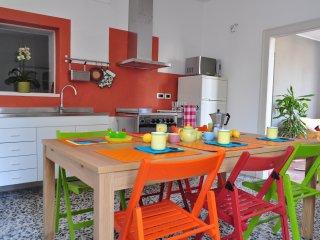 Spazioso appartamento MITEGA, Ossuccio