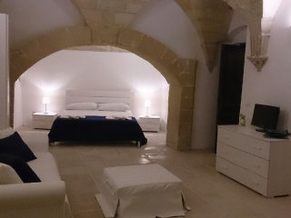APARTMENT IN THE HISTORICAL CENTER OF LECCE, Lecce