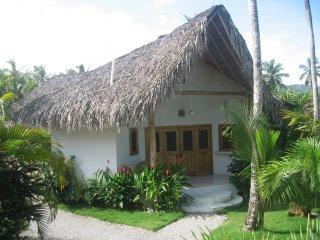 Villa et bungalow caribeen dans residence de luxe