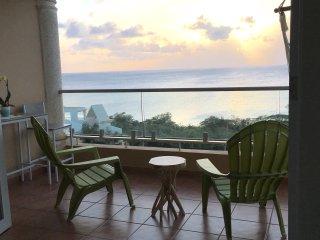 Ocean front apt!!, Cabo Rojo