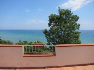 Casa Vacanze Capo Rizzuto a 10M dal Mare, Isola di Capo Rizzuto