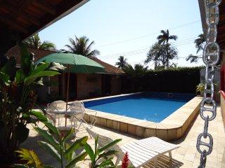 Casa Alto padrao ate 22 pessoas c/ piscina