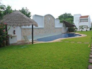 3 Bedrooms House Playa del Carmen near to  beach