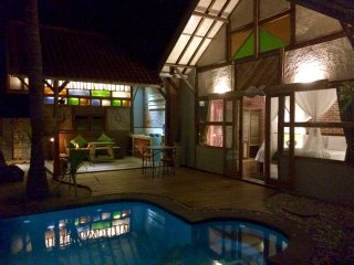Villa Samalama one bedroom private pool Gili Air