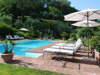Tuscany luxury 4 bedroom villa, Rignano sull'Arno