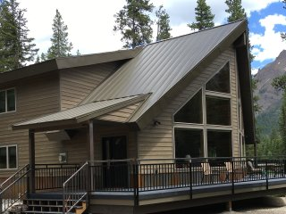 Creekside at Yellowstone, Year-Round Vacation Home