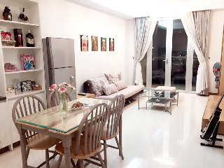 Charming Homestay at Saigon Airport, Ho-Chi-Minh-Stadt