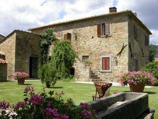 Villa il Giuggiolo - Azienda Fontelunga