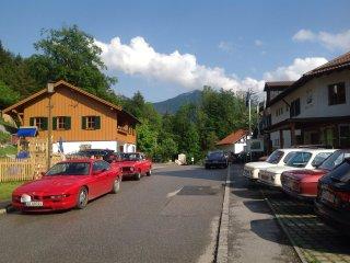 Am-Berg Ferienwohnung, 82488 Ettal 340 Sqft