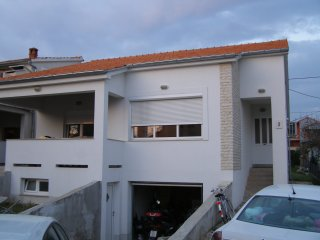 new comfort house with garden close to old town