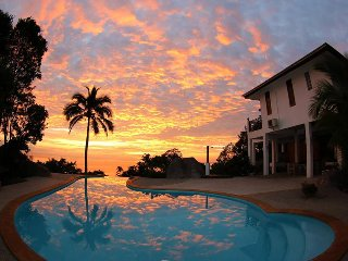 Sairee Sunset Luxury Villa