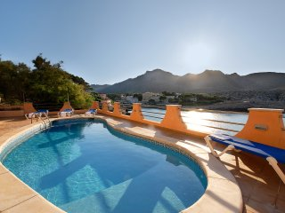 MERMELADA - Property for 2 people in Cala Sant Vicenç