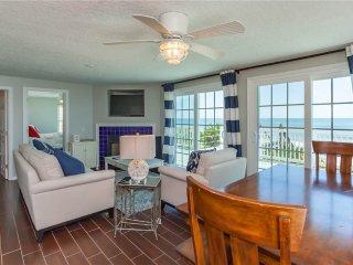 Serenity Beach House, 3 Bedroom Beach Front, Ponte Vedra, Ponte Vedra Beach