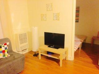 Cozy apartment in KoreanTown