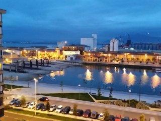 Precioso piso en la zona mas marinera de Santander