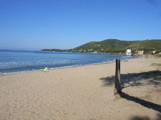 Apartment with Private Beach in Ogliastro, Ogliastro Cilento